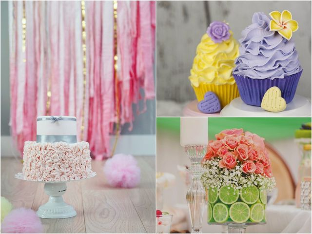10 Wedding Colour Schemes You Will Love
