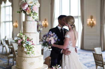 Where to Get Wedding Cakes in Manchester