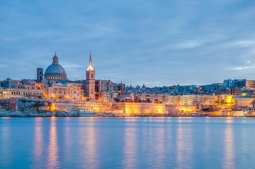 Valletta / Shutterstock
