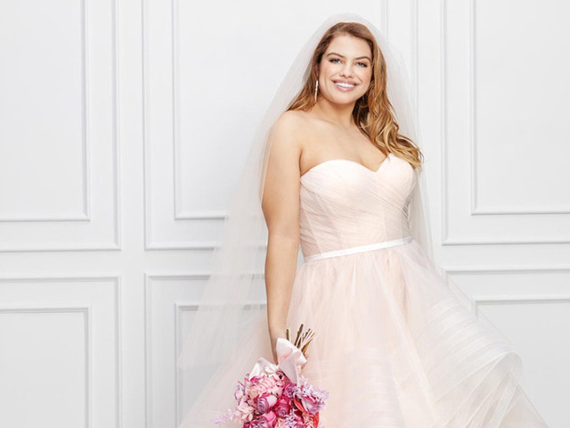 The Best Places to Shop for Plus Size Wedding Dresses in the UK
