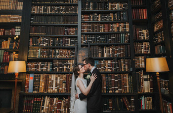 6 Wedding Readings from Literature That Bookworms Will Love
