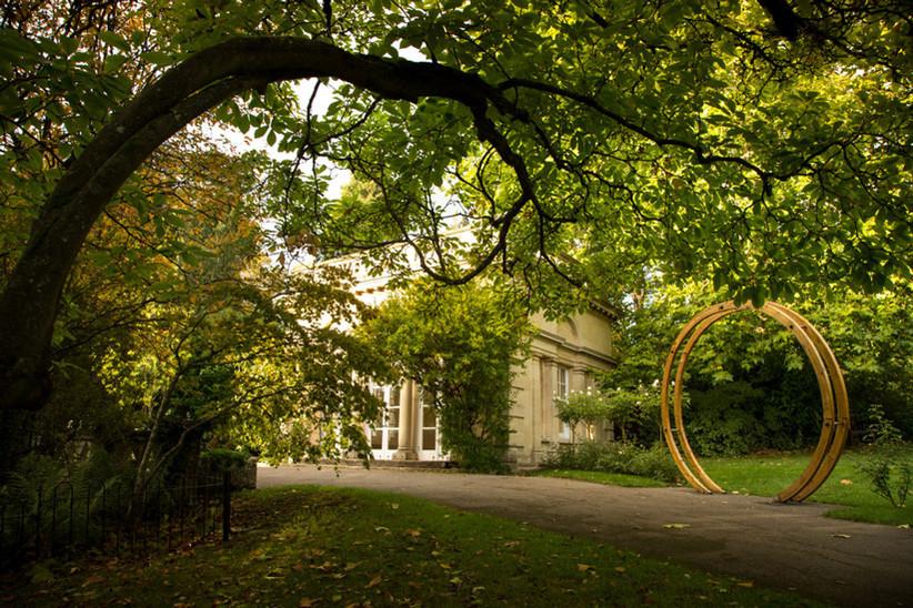 Bath Botanical Gardens / Shutterstock