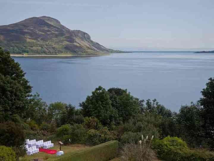 5 Best Destination Wedding Venues on the Isle of Arran
