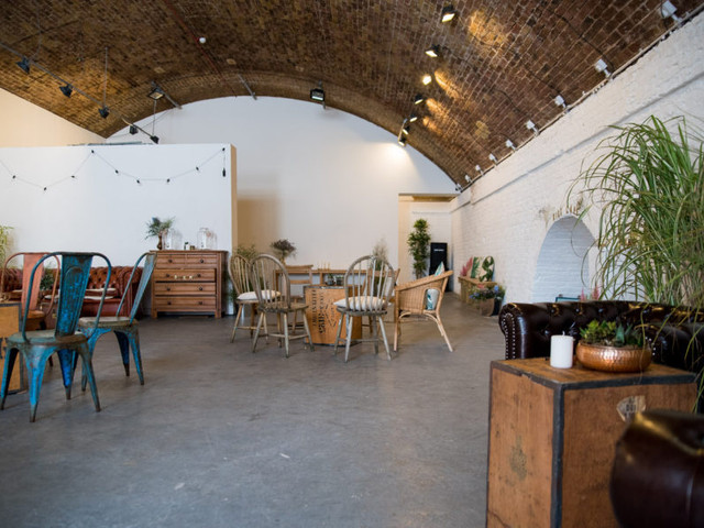 The Best Engagement Party Venues in East London