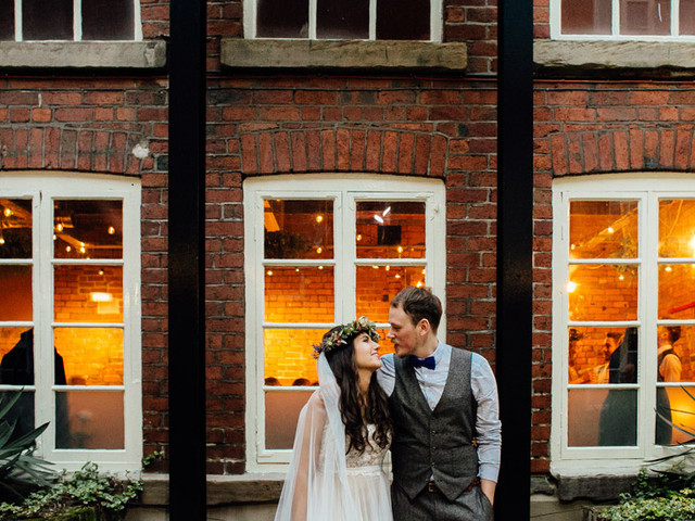 7 Dreamy Warehouse Wedding Venues in Sheffield That You Need to See