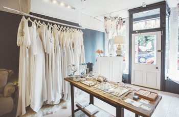 6 Essential Bridal Shops in Manchester You Need to Visit Right Now