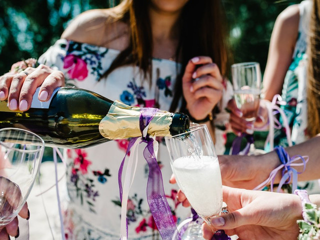 The Best Hen Party Games To Play With Your Girls
