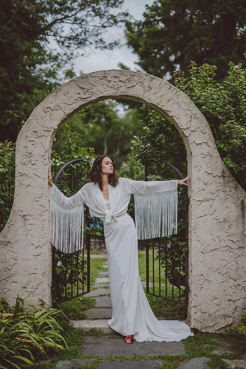 Loulette Bride