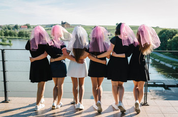 The Best Hen Party Playlist Ever