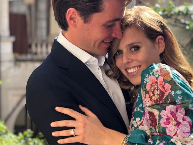 Princess Beatrice Engagement: Everything You Need To Know
