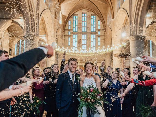 8 City Chic Wedding Venues in Leeds