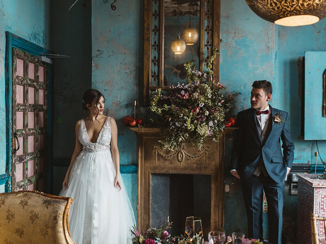 7 West London Pub Wedding Venues You'll Love