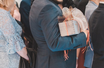 The Top Wedding Gift Mistakes Guests Should Avoid