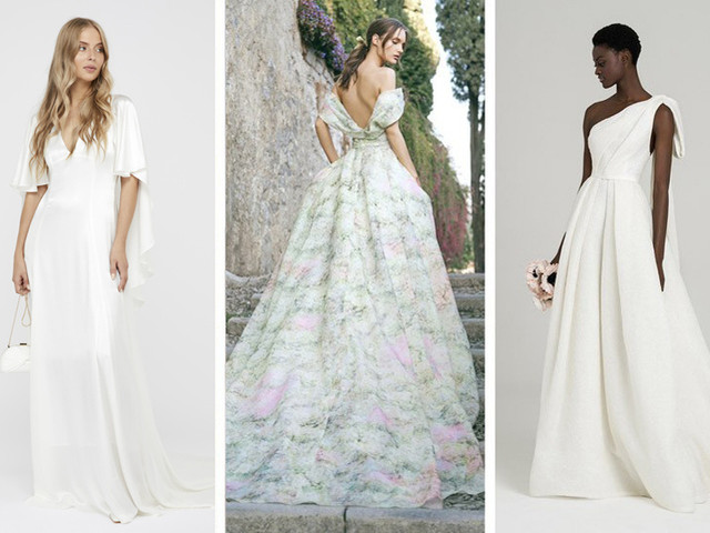 The 2020 Wedding Dress Trends UK Brides Need To Know