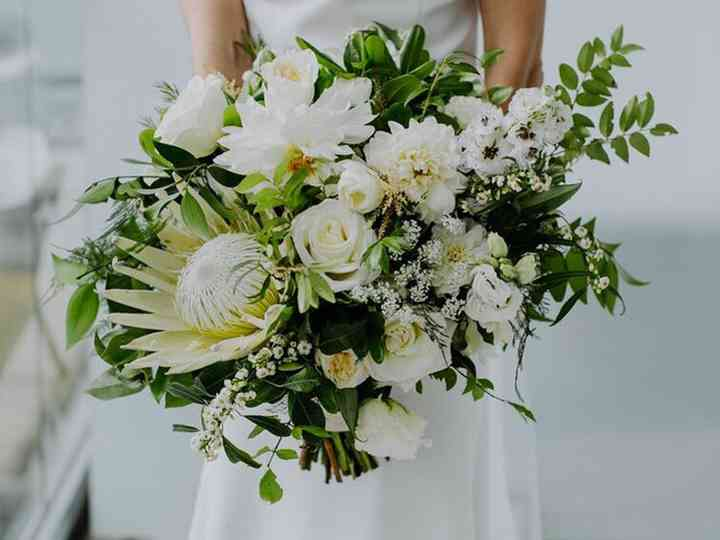 Winter Wedding Flowers.The Best Winter Wedding Flowers