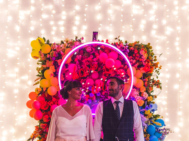 The 2020 UK Wedding Trends You Need To Know About