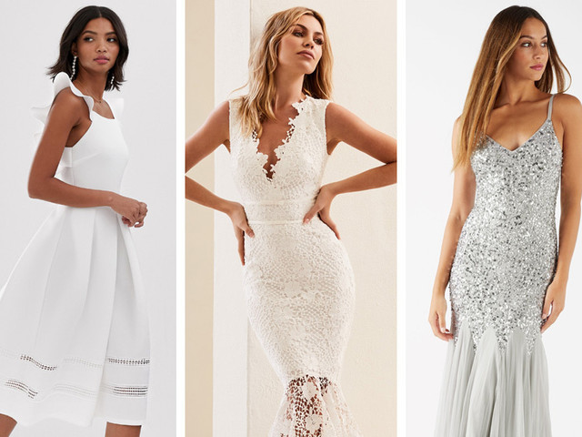 14 Lust-Worthy Engagement Party Dresses