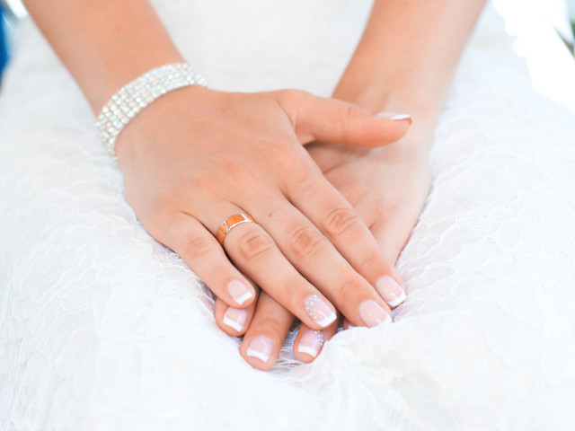 The Best Nail Salons in Manchester for your Bridal Manicure