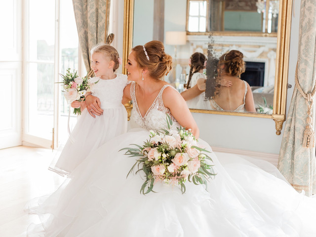 5 Essential Bridal Shops in Exeter You Need to Visit Right Now