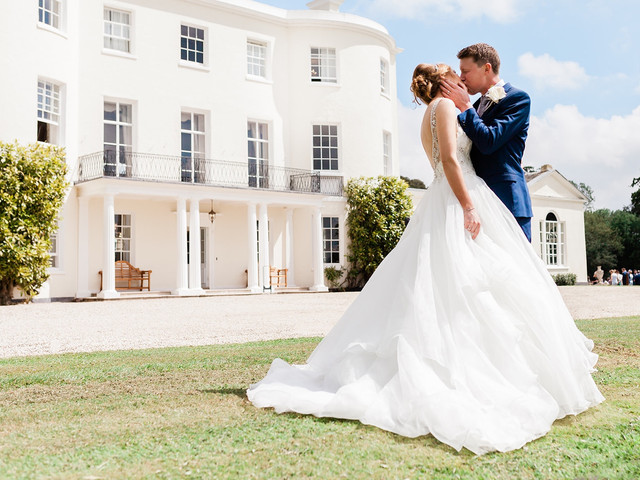 8 Drop Dead Gorgeous Elegant Wedding Venues in Exeter