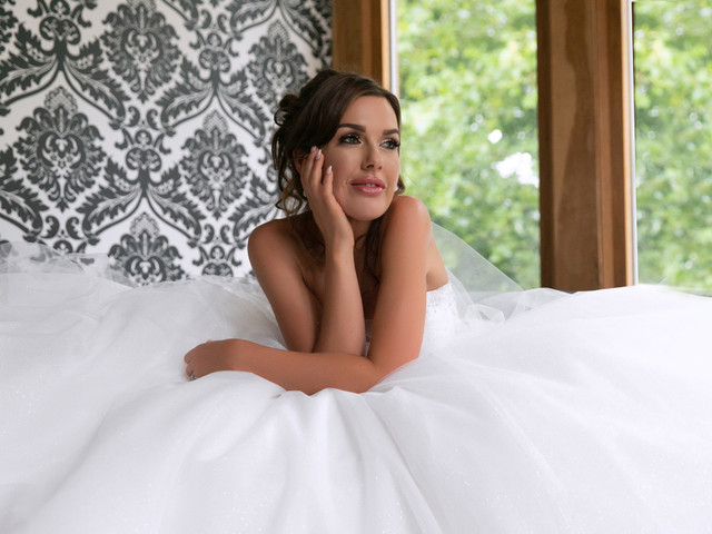 The 8 Best Fake Tans for a Bridal Glow