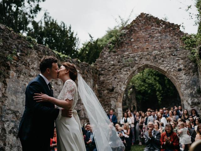 12 Drop Dead Gorgeous Castle Wedding Venues in Wales