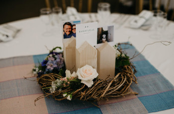 Wedding Table Name Ideas for Every Type of Couple