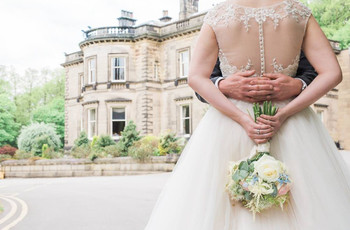 7 Drop Dead Gorgeous Elegant Wedding Venues in Sheffield