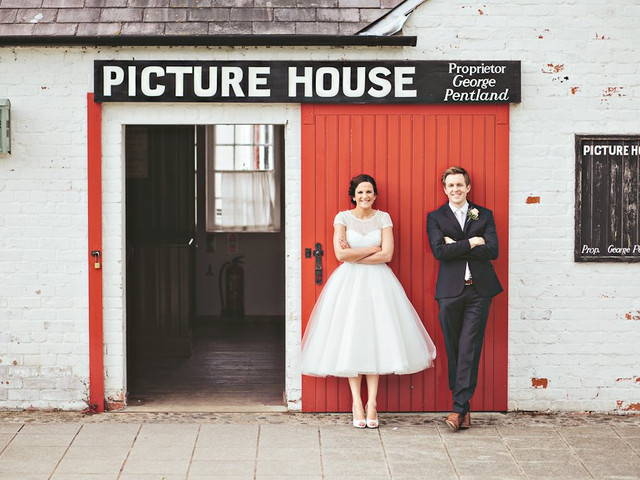 8 Wedding Venues in Northern Ireland for Every Kind of Couple