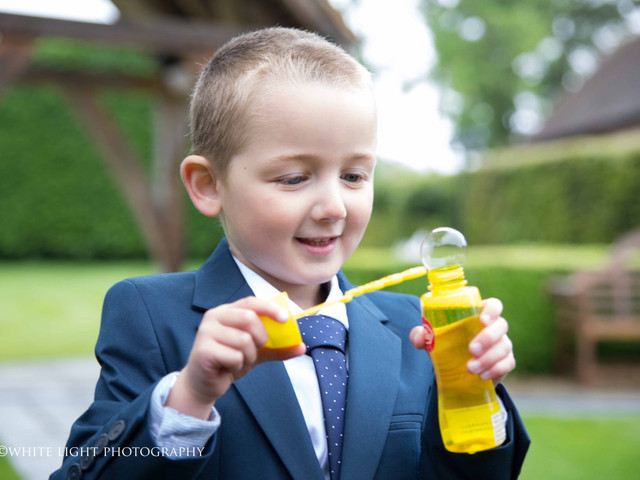 5 Wedding Favours Children Will Love
