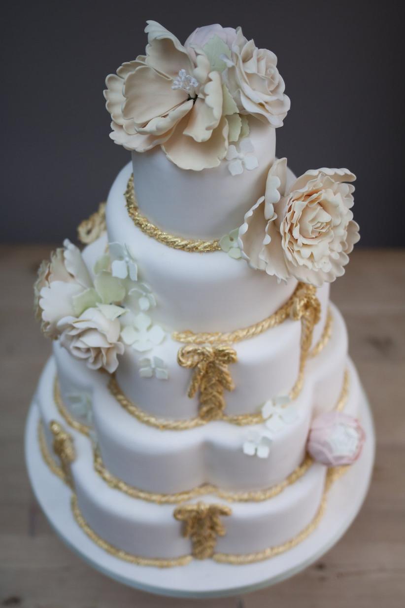 Cake! By Chloe