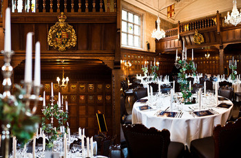 The Most Beautiful Winter Wedding Venues