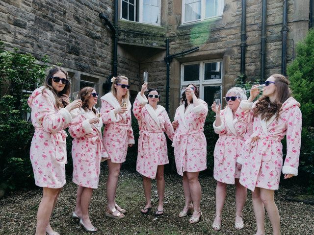 The 8 Best Hen Do Destinations in the UK