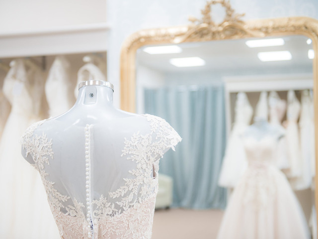 The Most Googled Questions About Wedding Dresses Answered