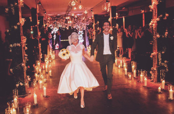 10 Unusual Wedding Venues in Manchester for Every Type of Couple