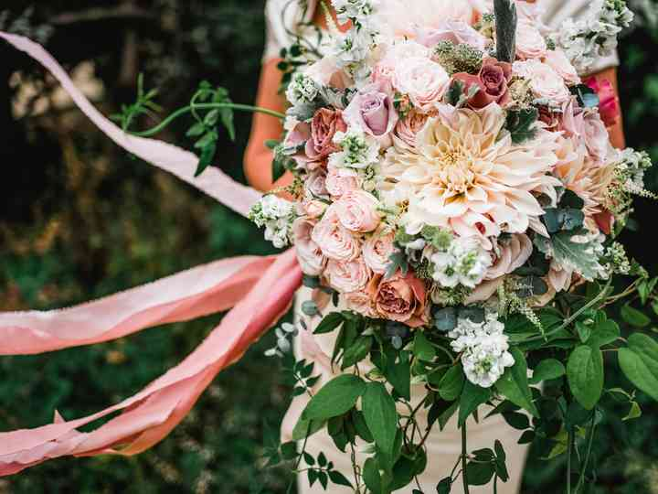 How Much Do Wedding Flowers Cost In The Uk