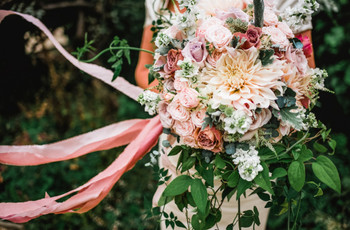 How Much Do Wedding Flowers Cost in the UK?