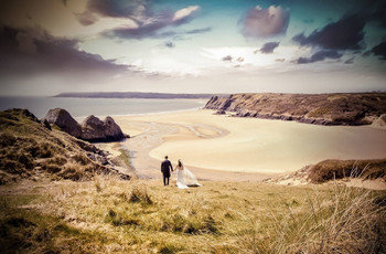 8 Drop Dead Gorgeous Waterfront Wedding Venues in Swansea