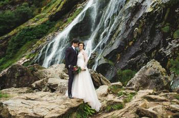 Your Essential Guide to Destination Wedding Dresses
