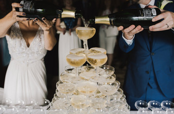 6 Things You Need to Know If You're Planning a New Year's Eve Wedding