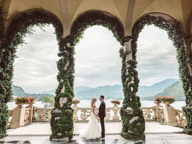 How to Start Planning a Wedding Abroad