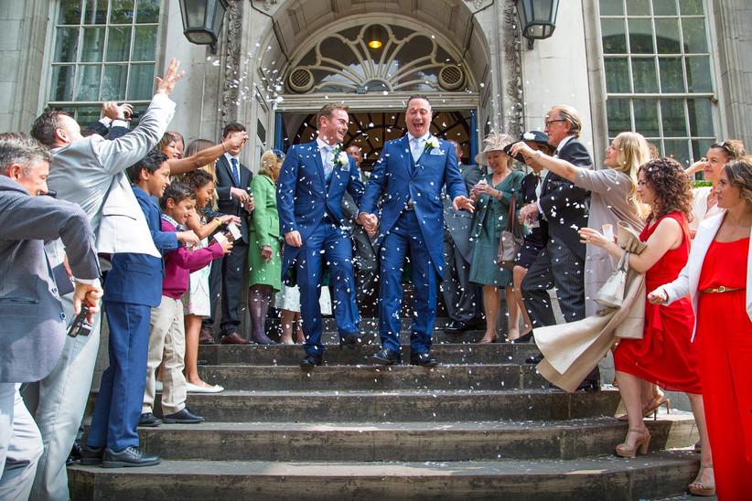 Phil Watson Weddings