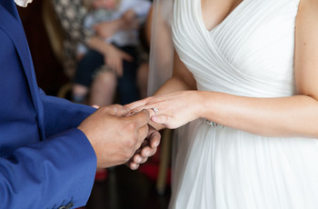 The Most Googled Questions About Wedding Rings Answered