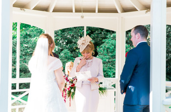 The Most Popular Wedding Readings Ever