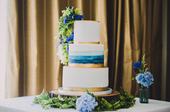 How to Choose Your Wedding Cake Design