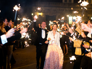 14 Awesome Wedding After Party Ideas