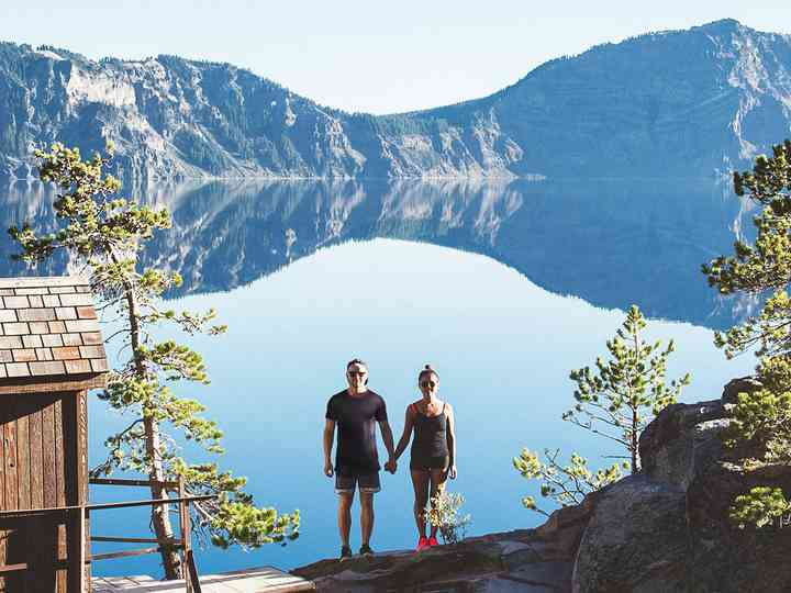 6 Things to Do if You Can't Afford the Honeymoon of Your Dreams