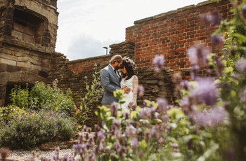 8 Ruggedly Romantic Wedding Venues in Yorkshire