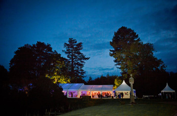 Your Essential Marquee Wedding Guide