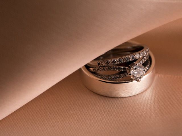 How To Take Care of Your Wedding Bands and Engagement Ring